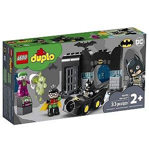 Lego DUPLO - Batcaverna