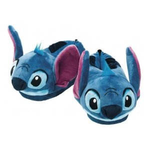 Pantufa 3d Stitch - Ricsen Original Disney 28/30