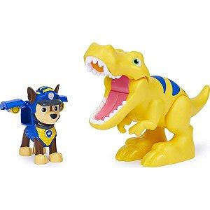 Patrulha canina Dino Rescue Chase e Tyrannosaurus rex 2270