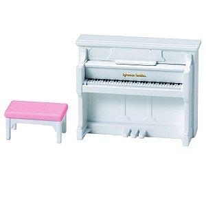 Conjunto De Piano - Sylvanian Families - Epoch