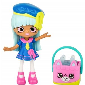 Picolita Blue Rainbow Beach - Shopkins