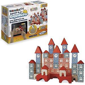 Brincando De Engenheiro Interactive Play - Xalingo