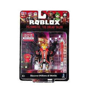 Roblox The Dread Talon - Sunny