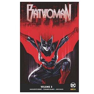 Batwoman Vol. 03
