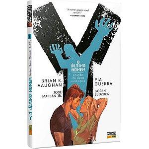 Y: O Último Homem Vol.05