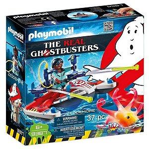 Playmobil - Caça Fantasmas Jetski 9387 - 1764 Sunny