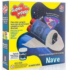 Super Massa Nave -  Estrela