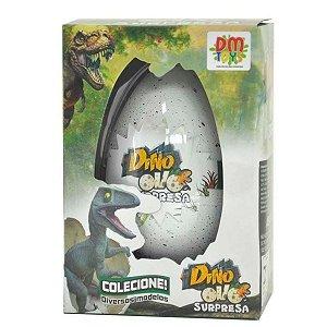 Dino Ovo Surpresa Dm Toys