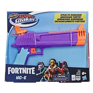 Nerf Hasbro Lançador Fortnite Ss Hc - 4232