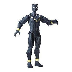 Boneco Vingadores Pantera Negra 15cm Hasbro B9939