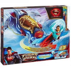 Nave Do Superman -Mattel