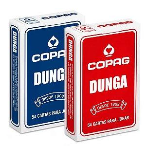 Baralho Dunga 54 cartas - Copag