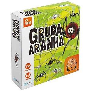 Jogo Gruda Aranha - Mult Kids