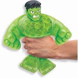 Heroes Of Goo Jit Zu Marvel Hulk Squishy Sunny