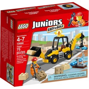 Lego Juniors Easy to Build - Lego