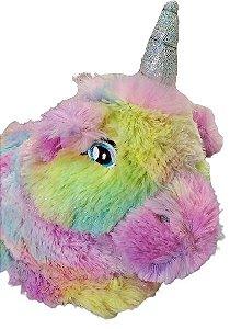 Pantufa Unicornicornio Tie Dye - Stuf 39-40