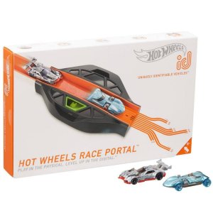 Pista Hot Wheels ID - Race Portal - FXB53