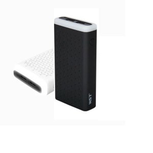 Carregador Portátil Power Bank 10000mah - Wst