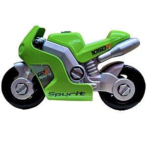 Moto Sport Spiryt - Usual