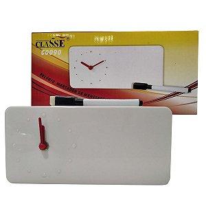 Relógio Marcador De Mensagens - Classe