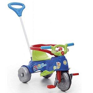 Triciclo TaTe-Tico - Calesita