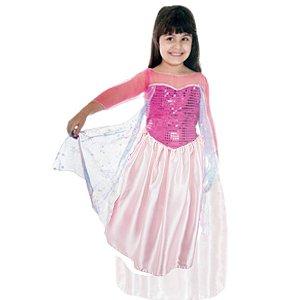 Fantasia Frozen Rosa - Brink Model