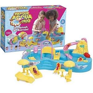 Brinquedo Parque Aquatico Infantil - Xplast - Homeplay