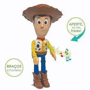 Toy Story - Meu Amigo Woody - Elka