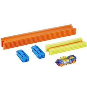 Hot Wheels Track Builder - Build & Rebuild - Mattel