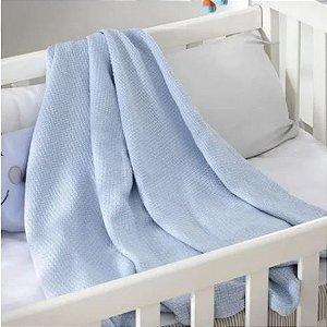 Cobertor de Algodão Linha Premium - Jolitex