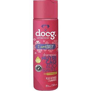 Shampoo Docg I Am Lovely  250 ml