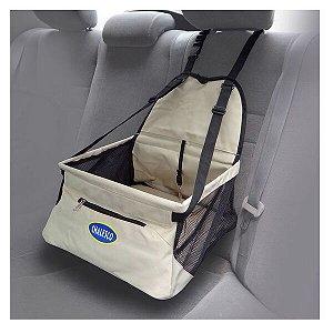 Assento Car Seat Chalesco (Bege)