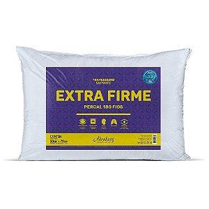 Travesseiro Suporte Extra Firme 50x70cm