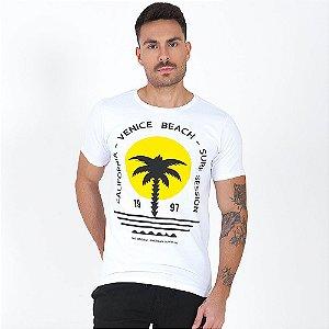 Camiseta Estampa