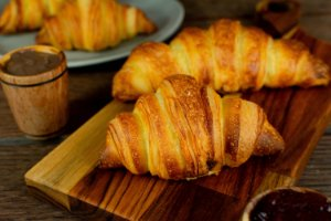 Croissant (4 unidades)