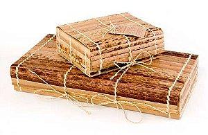 Caixa de Buriti