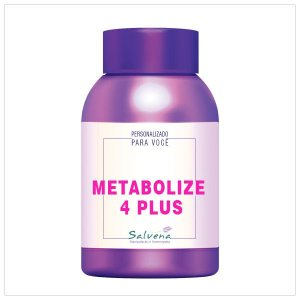 Metabolize 4 Plus