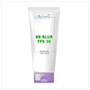 BB BLUR FPS 30 – Pele perfeita em segundos!
