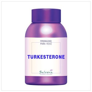 Turkesterone (Ajuga turkestanica extract)