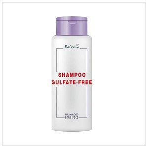 Shampoo Sulfate Free