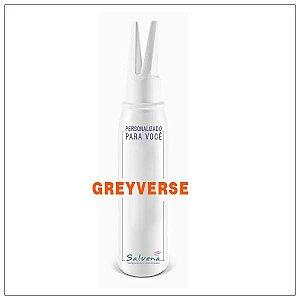 GREYVERSE + PROHAIRIN - Modulação gênica contra cabelos grisalhos