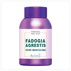 Fadogia agrestis 250mg
