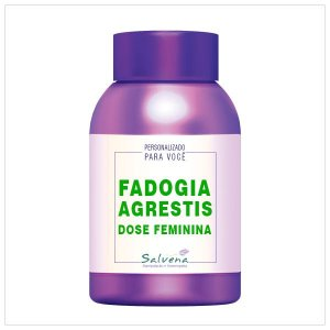 Fadogia agrestis 100mg