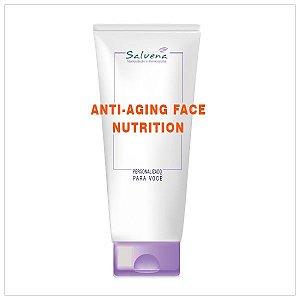 ANTI-AGING FACE: Nutricion
