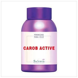 CAROB ACTIVE