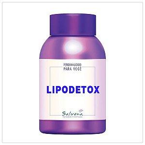 LIPODETOX - Altilix® + Morosil® + Cactin.