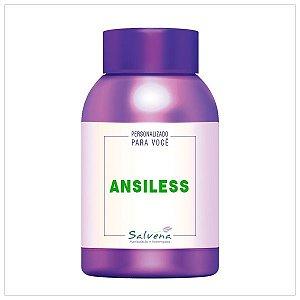 ANSILESS® - Fitoativo com ação ansiolítica