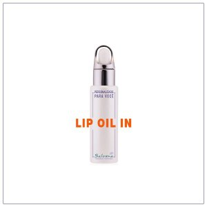 Lip Oil In - Gotas poderosas