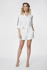 Camisa Sport Off White