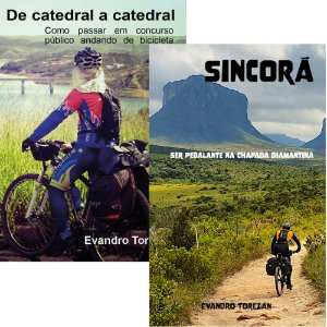 COMBO Sincorá + De catedral a catedral